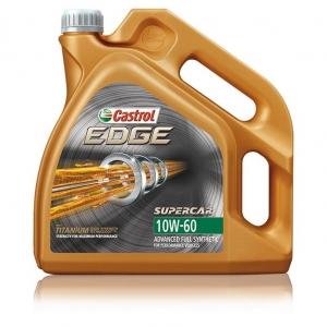 Castrol 10w60 4L