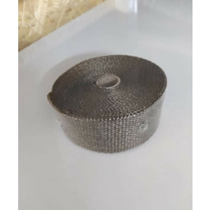 Titaanium kollektoriteip 50mmx10m