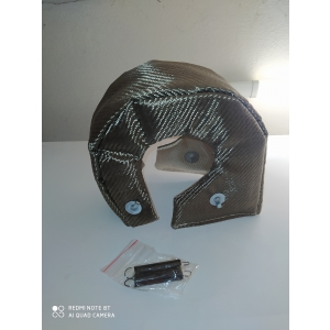 Turbo kuumakott Titanium M